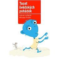 Tucet švédských pohádek - Elektronická kniha