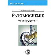 Patobiochemie - Elektronická kniha