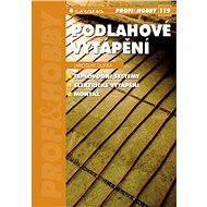 Podlahové vytápění - Elektronická kniha
