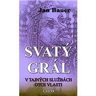 Svatý grál - Elektronická kniha