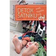 Detox šatníku - Elektronická kniha