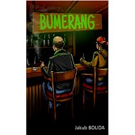Bumerang - Elektronická kniha