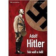 Adolf Hitler - Elektronická kniha