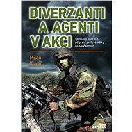Diverzanti a agenti v akci - Elektronická kniha