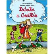 Hedvika a Andělín - Elektronická kniha