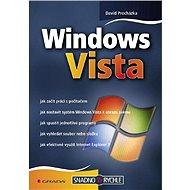 Windows Vista - Elektronická kniha