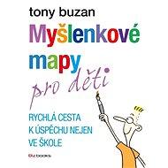 Myšlenkové mapy pro děti - Elektronická kniha