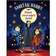 Smrťák Harry - Elektronická kniha