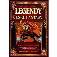 Legendy české fantasy II - Elektronická kniha