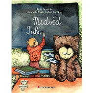 Medvěd Tuli - Elektronická kniha