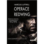 Operace Redwing - Elektronická kniha