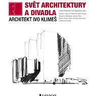 Svět architektury a divadla - Elektronická kniha