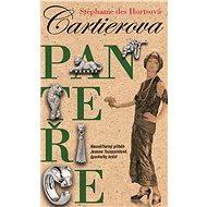 Cartierova panteřice - Elektronická kniha