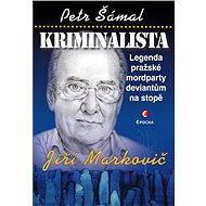 Kriminalista - Elektronická kniha