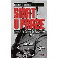 Smrt v Praze - Elektronická kniha