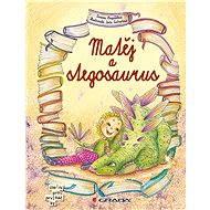 Matěj a stegosaurus - Elektronická kniha