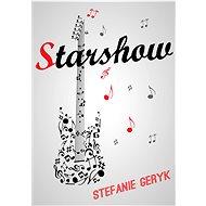 Starshow - Elektronická kniha