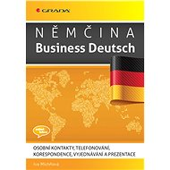 Němčina Business Deutsch - Iva Michňová