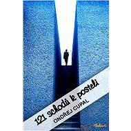121 schodů k posteli - Elektronická kniha