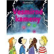Vesmírné kameny - Elektronická kniha