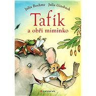 Tafík a obří miminko - Elektronická kniha