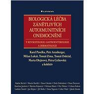 Biologická léčba zánětlivých autoimunitních onemocnění - Elektronická kniha