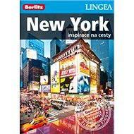 New York - Elektronická kniha