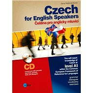 Czech for English Speakers - Elektronická kniha