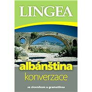 Česko-albánská konverzace - Elektronická kniha