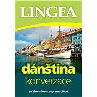 Česko-dánská konverzace - Elektronická kniha