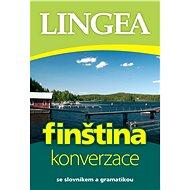 Česko-finská konverzace - Elektronická kniha