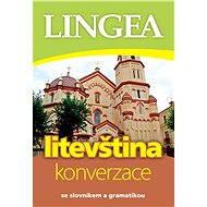 Česko-litevská konverzace - Elektronická kniha