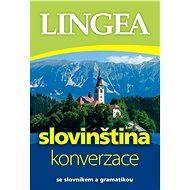 Česko-slovinská konverzace - Elektronická kniha