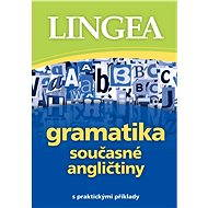 Gramatika současné angličtiny - Lingea