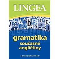 Gramatika současné angličtiny - Elektronická kniha