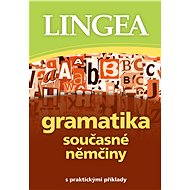 Gramatika současné němčiny - Lingea