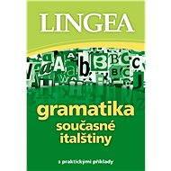 Gramatika současné italštiny - Elektronická kniha