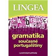 Gramatika současné portugalštiny - Lingea