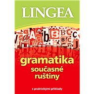 Gramatika současné ruštiny - Lingea