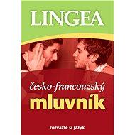 Česko-francouzský mluvník - Lingea