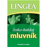 Česko-italský mluvník - Elektronická kniha