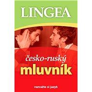 Česko-ruský mluvník - Lingea
