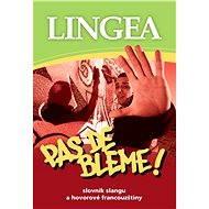 PAS DE BLEME! Slovník slangu a hovorové francouzštiny - Lingea