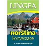 Česko-norská konverzace - Elektronická kniha