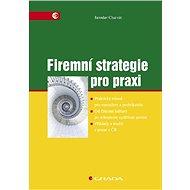 Firemní strategie pro praxi - Elektronická kniha