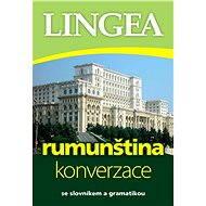 Česko-rumunská konverzace - Elektronická kniha