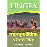 Česko-mongolská konverzace - Elektronická kniha