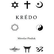Krédo - Elektronická kniha