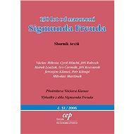 150 let od narození Sigmunda Freuda - Elektronická kniha