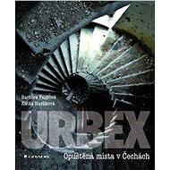 URBEX - Elektronická kniha